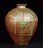 No. 1061 Old Tamba large jar